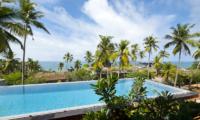 Salina Swimming Pool | Mirissa, Sri Lanka
