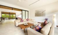 Salina Indoor Living Area | Mirissa, Sri Lanka