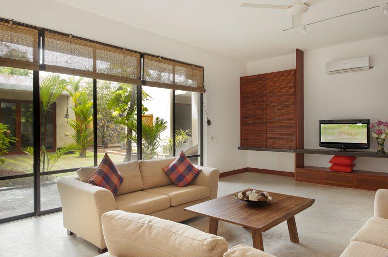 Salina TV Room | Mirissa, Sri Lanka