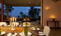 Salina Dining at Night | Mirissa, Sri Lanka
