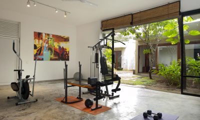 Salina Gym | Mirissa, Sri Lanka