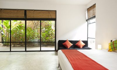 Salina Bedroom with Garden View | Mirissa, Sri Lanka