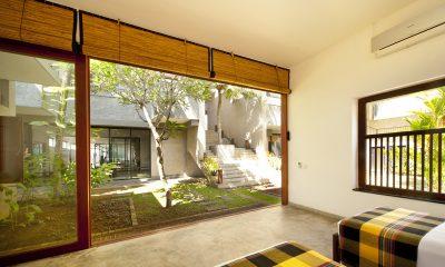 Salina Twin Bedroom | Mirissa, Sri Lanka