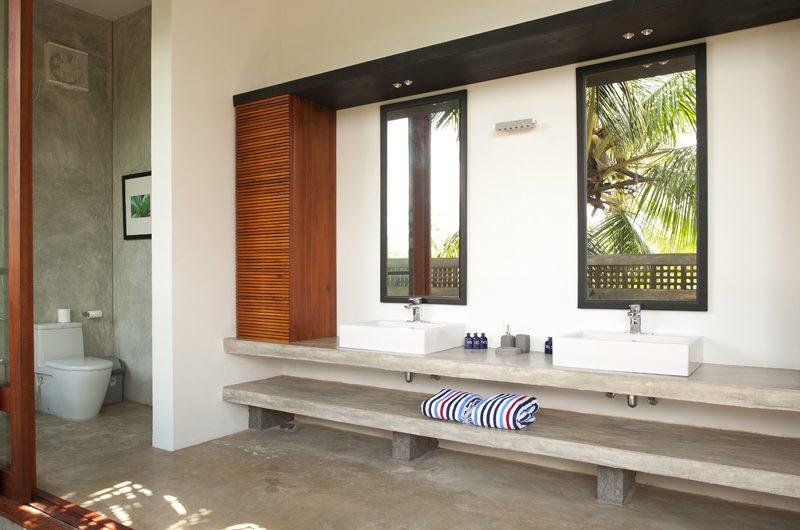 Salina Bathroom | Mirissa, Sri Lanka