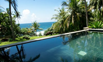 Wetakeiya House Pool Side | Dickwella, Sri Lanka
