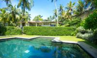Wetakeiya House Swimming Pool | Dickwella, Sri Lanka