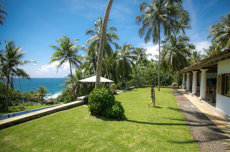 Wetakeiya House Beachfront | Dickwella, Sri Lanka