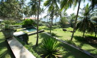 Wetakeiya House Gardens and Pool | Dickwella, Sri Lanka