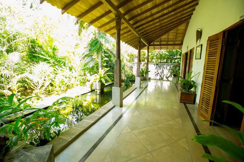 Wetakeiya House Balcony | Dickwella, Sri Lanka
