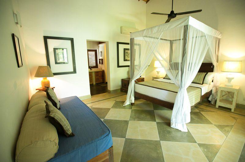 Wetakeiya House Bedroom | Dickwella, Sri Lanka