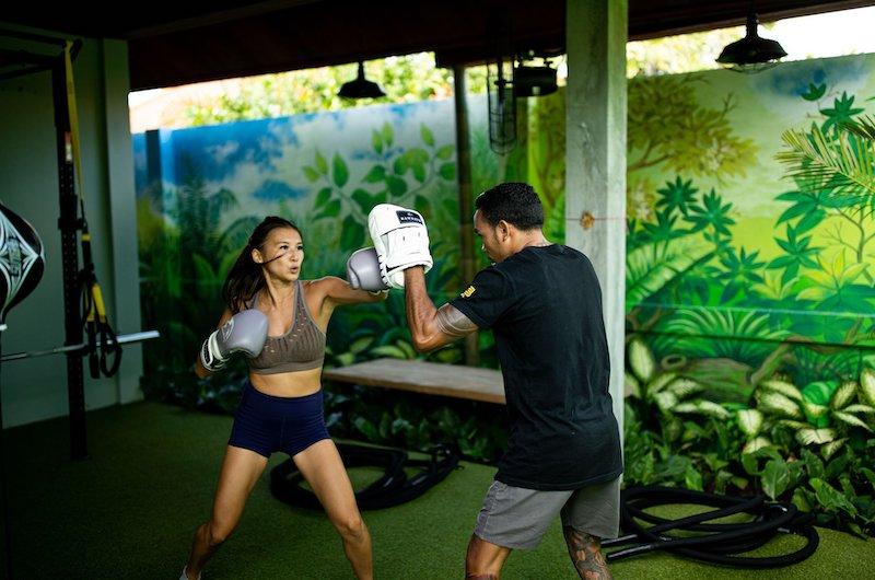 Body Factory Bali Boxing | Canggu, Bali