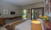 Chimera Green Bedroom One | Seminyak, Bali