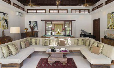 Lataliana Villa One Living Area | Seminyak, Bali