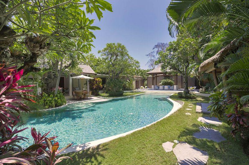 Lataliana Villa One Gardens and Pool | Seminyak, Bali