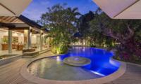 Lataliana Villa One Night View | Seminyak, Bali