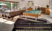Lataliana Villa One Indoor Living Area | Seminyak, Bali