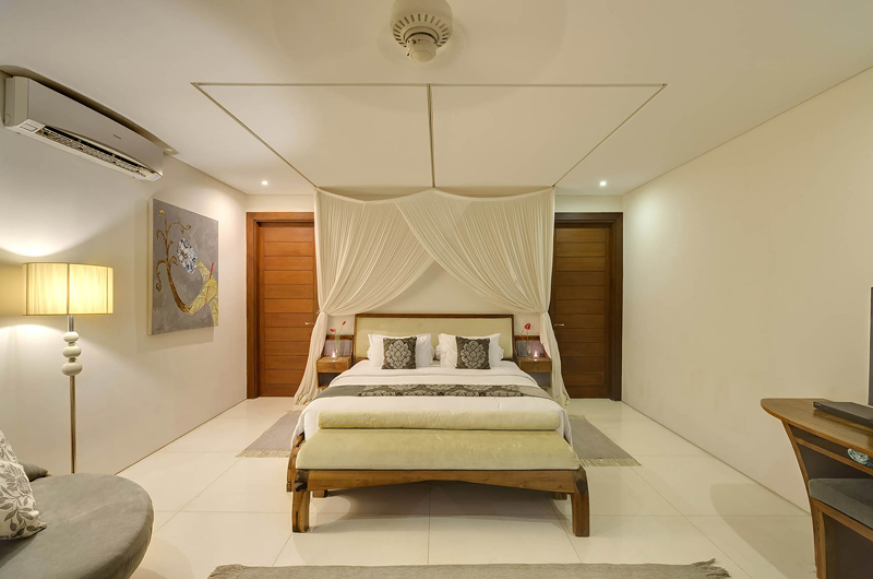 Lataliana Villa One Spacious Bedroom | Seminyak, Bali