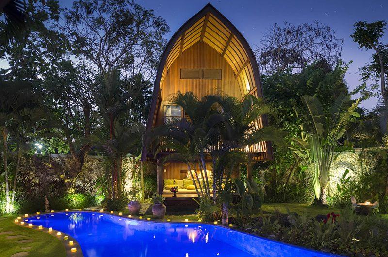 Lataliana Villa Two Pool | Seminyak, Bali