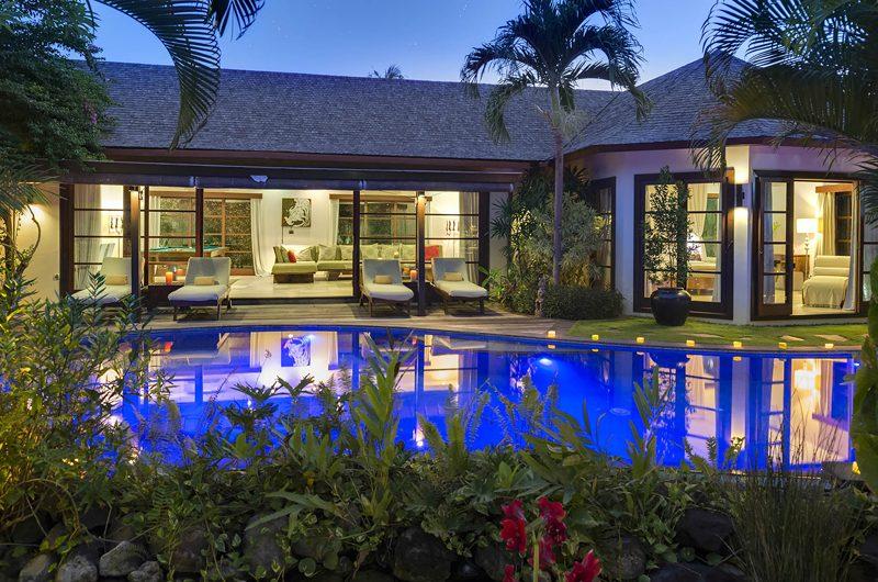 Lataliana Villa Two Pool Side | Seminyak, Bali