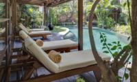 Lataliana Villa Two Sun Loungers | Seminyak, Bali
