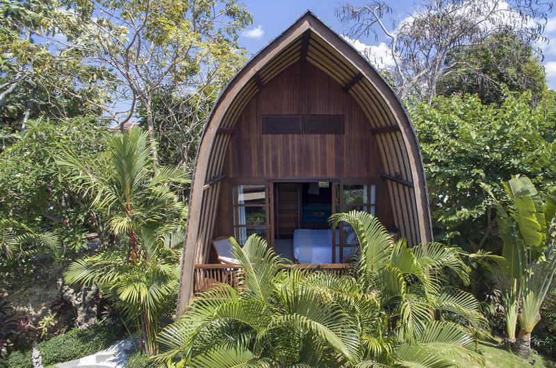 Lataliana Villa Two Bedroom View | Seminyak, Bali