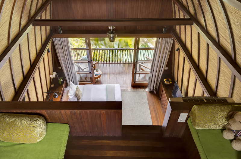 Lataliana Villa Two Bedroom with Lounge Area | Seminyak, Bali