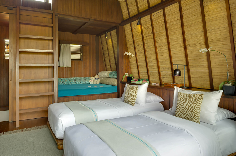 Lataliana Villa Two Bedroom with Twin Beds | Seminyak, Bali