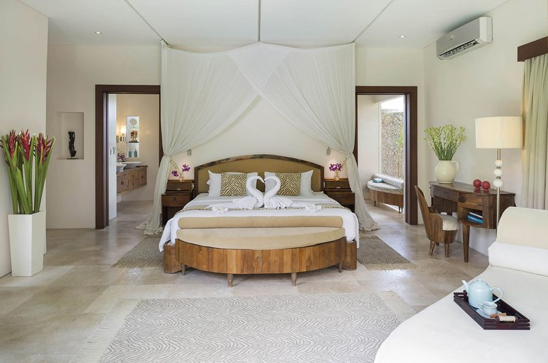 Lataliana Villa Two Spacious Bedroom with Study Table | Seminyak, Bali