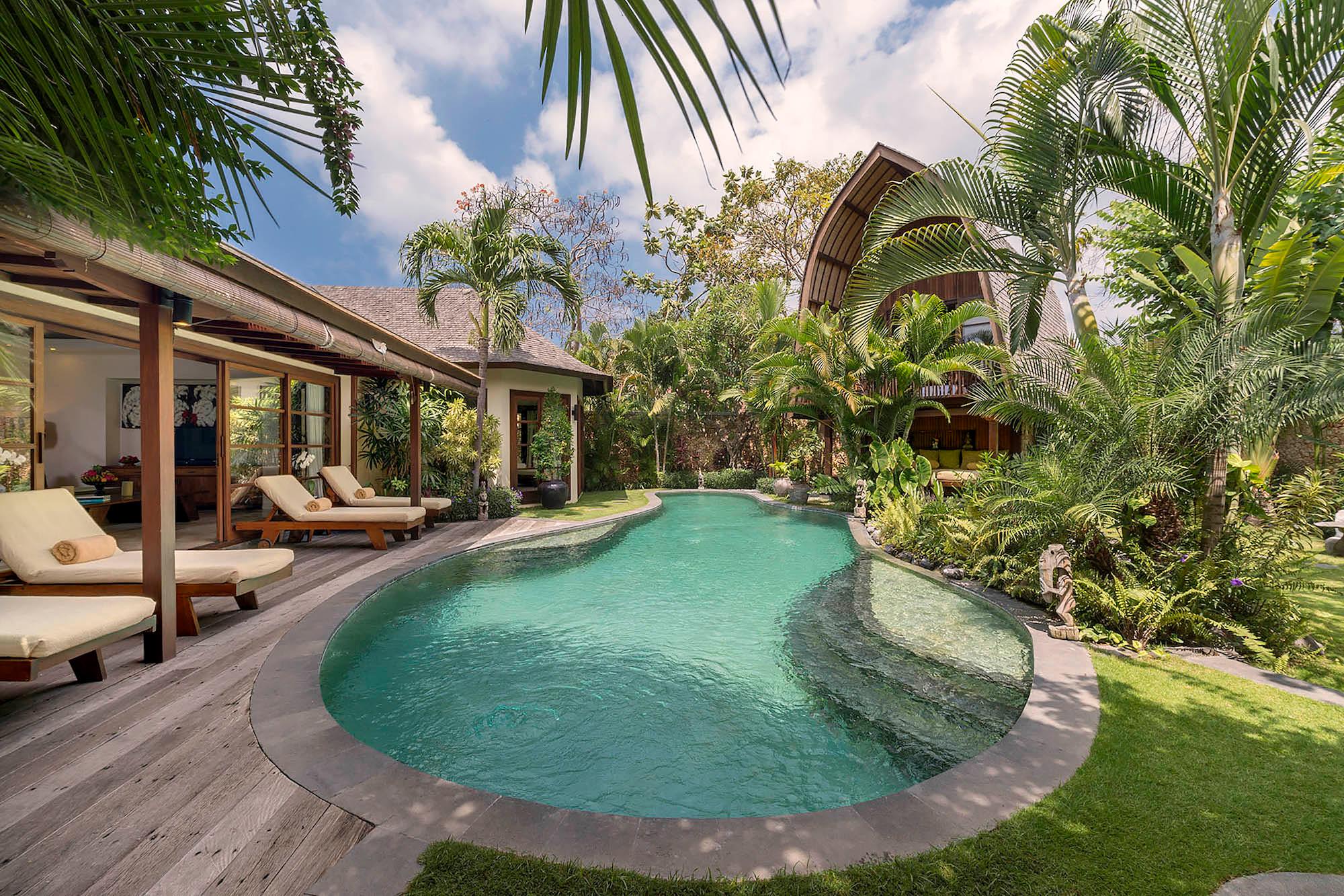 Lataliana Villas – Quintessential Luxury Villa in Bali