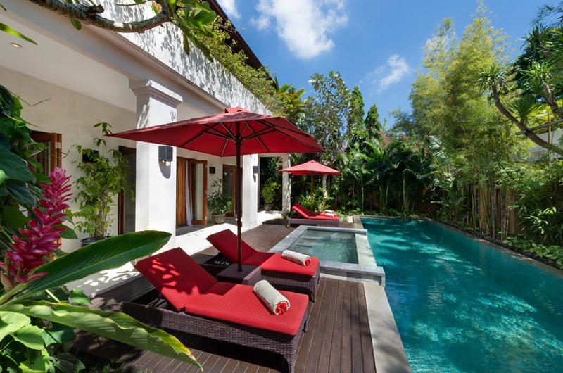 Villa Kalimaya Villa Kalimaya Four Pool Side | Seminyak, Bali