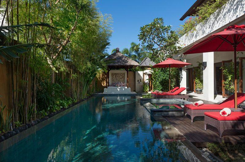Villa Kalimaya Villa Kalimaya Four Swimming Pool | Seminyak, Bali