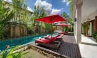 Villa Kalimaya Villa Kalimaya Four Sun Loungers | Seminyak, Bali