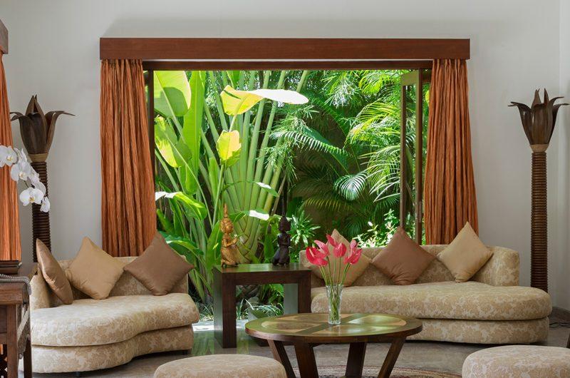 Villa Kalimaya Villa Kalimaya Four Lounge Area | Seminyak, Bali