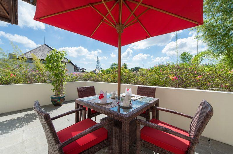 Villa Kalimaya Villa Kalimaya Four Outdoor Dining | Seminyak, Bali