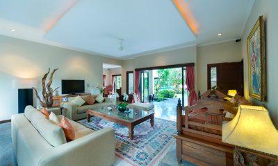 Villa Kalimaya Villa Kalimaya One Indoor Living Area | Seminyak, Bali