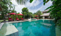 Villa Kalimaya Villa Kalimaya One Swimming Pool   Seminyak, Bali