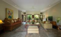 Villa Kalimaya Villa Kalimaya One Living Area   Seminyak, Bali