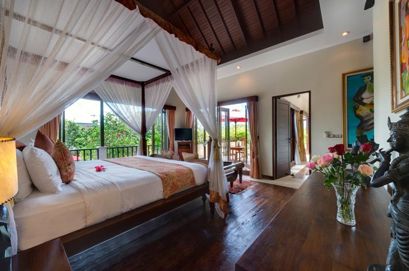 Villa Kalimaya Villa Kalimaya One Bedroom with Garden View   Seminyak, Bali
