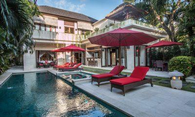 Villa Kalimaya Villa Kalimaya Three Swimming Pool | Seminyak, Bali