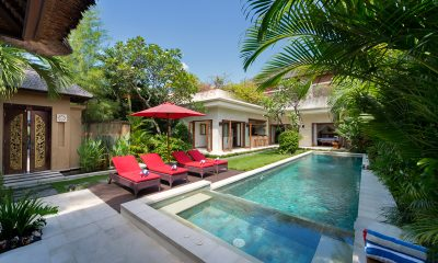 Villa Kalimaya Villa Kalimaya Two Lawns | Seminyak, Bali
