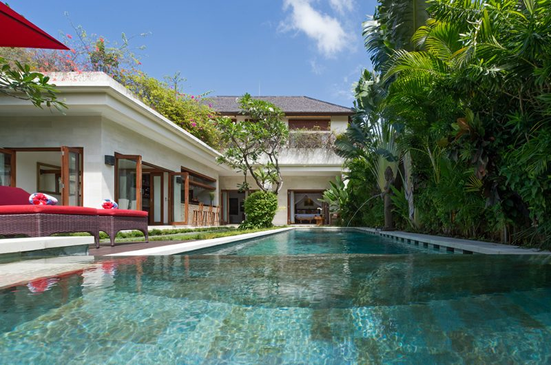 Villa Kalimaya Villa Kalimaya Two Sun Beds | Seminyak, Bali