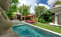 Villa Kalimaya Villa Kalimaya Two Pool Side | Seminyak, Bali