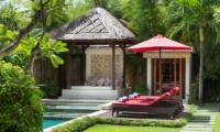 Villa Kalimaya Villa Kalimaya Two Sun Loungers | Seminyak, Bali