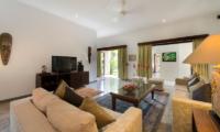 Villa Kalimaya Villa Kalimaya Two Lounge Area | Seminyak, Bali