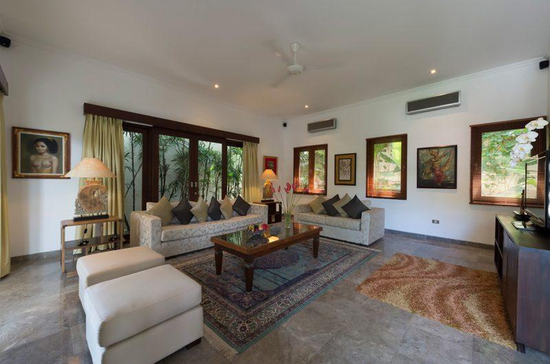 Villa Kalimaya Villa Kalimaya Two TV Room | Seminyak, Bali