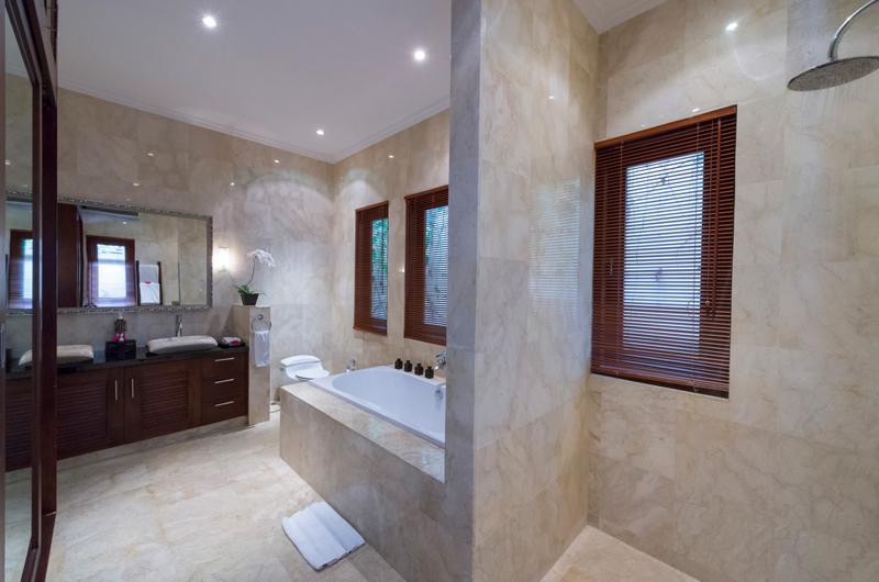 Villa Kalimaya Villa Kalimaya Two Bathroom with Bathtub | Seminyak, Bali