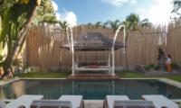Villa Rabu Sun Beds | Seminyak, Bali