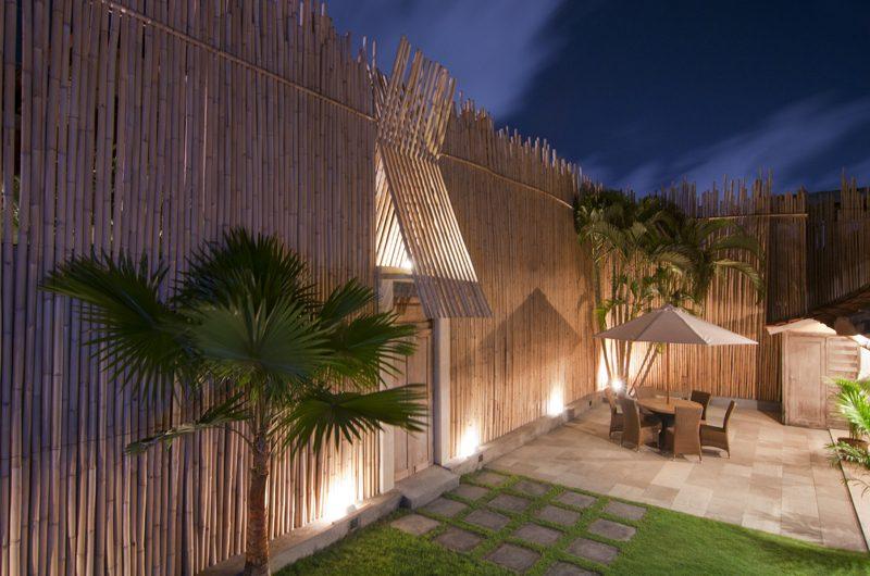 Villa Rabu Pool Side Dining | Seminyak, Bali