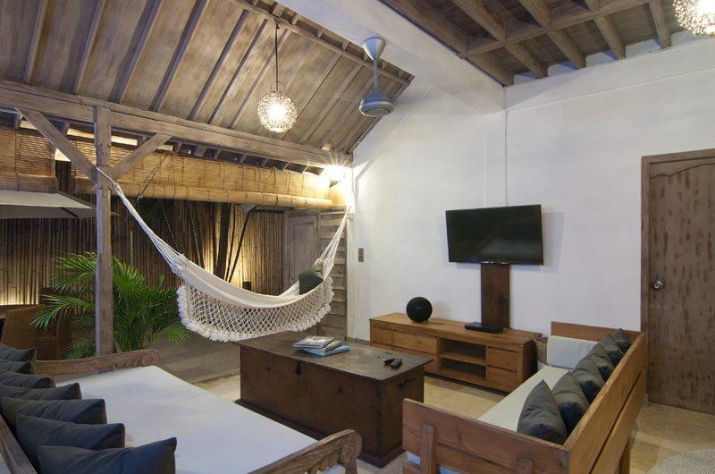 Villa Rabu Living Area | Seminyak, Bali