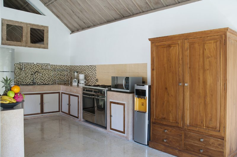 Villa Rabu Kitchen | Seminyak, Bali